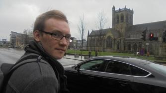 Elder Millburn, Paisley