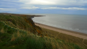 Saint Cyrus Nature Reserve