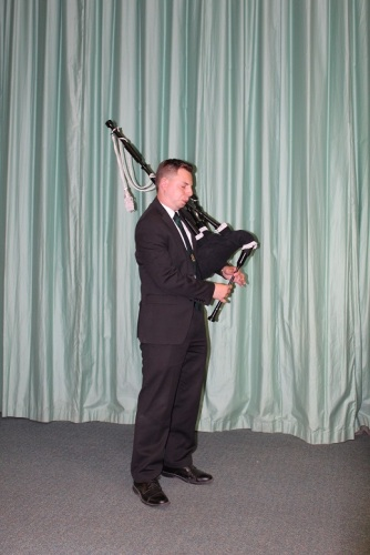 Augustine Bagpipes 1